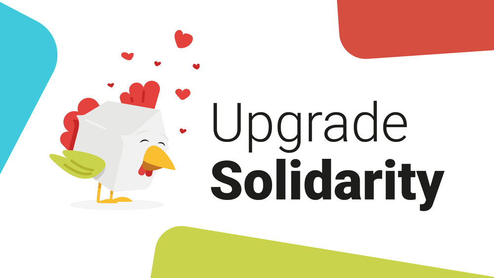 UpgradeSolidarity