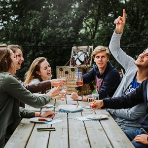 Investeer in een studentenkamer of appartement